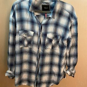 Rails Flannel
